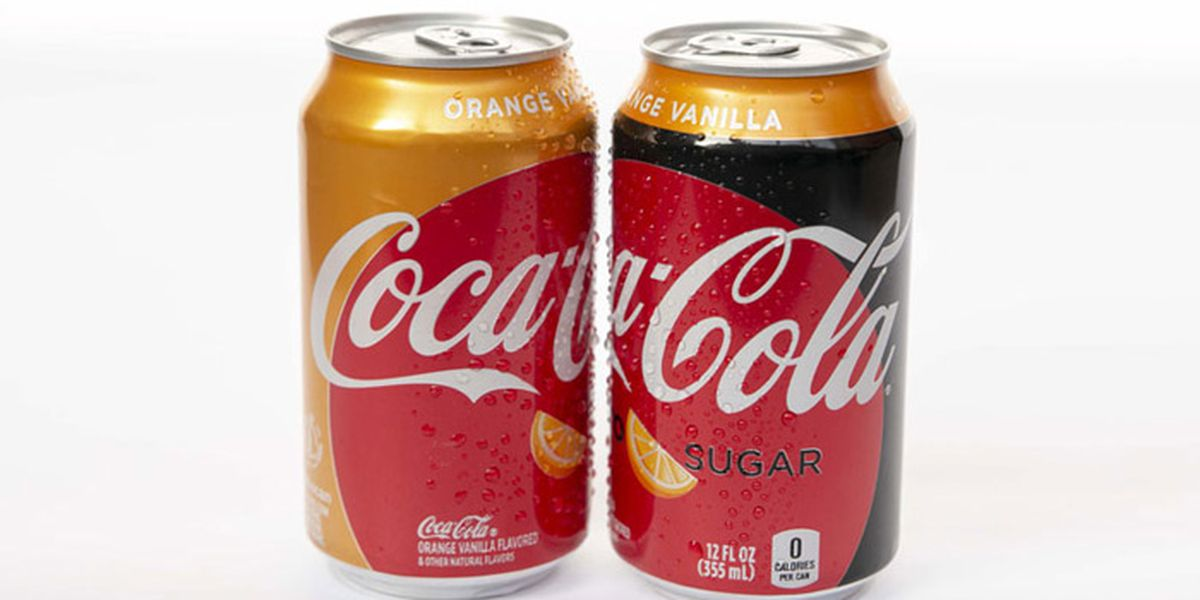 Coke launches new flavor: the first one in more than 10 years