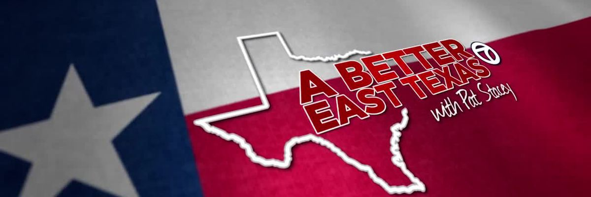 Better East Texas: Early voting