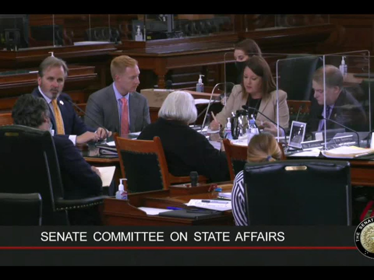Sen. Hughes bill to publish voting history record passes committee