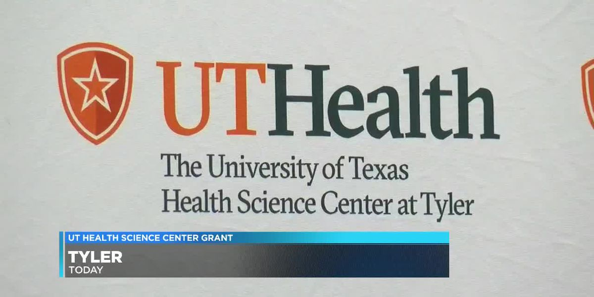 UT Health Science Center at Tyler receives $1.9M grant for lung research