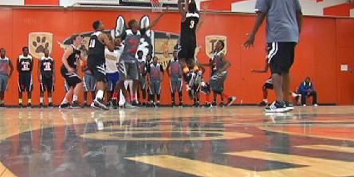 Tyler Magic opening doors for East Texas basketball players