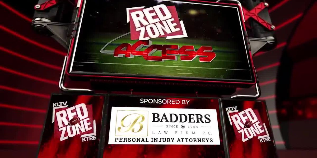 Red Zone Access Week 12: Jefferson Coach Antwain Jimmerson Senior