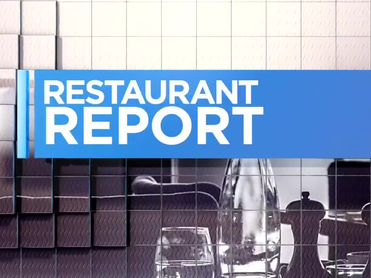 Seven East Texas restaurants get top scores
