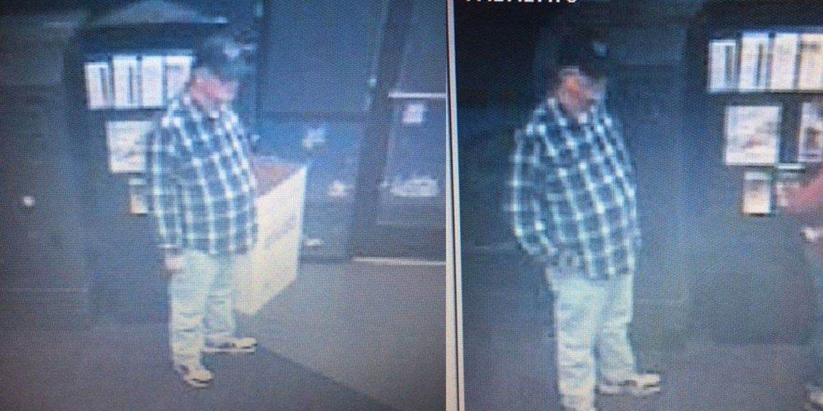 Tyler police: Credit union robbed at gunpoint, suspect at-large