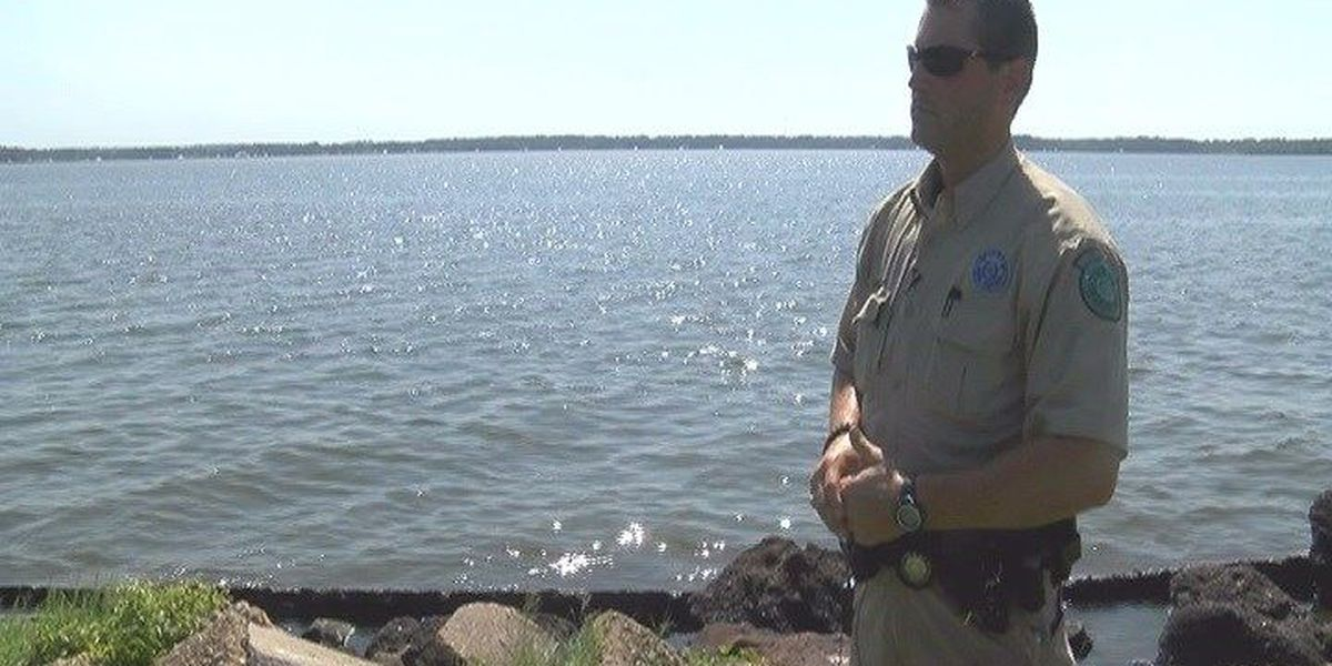 East Texas game wardens being sent to help patrol border