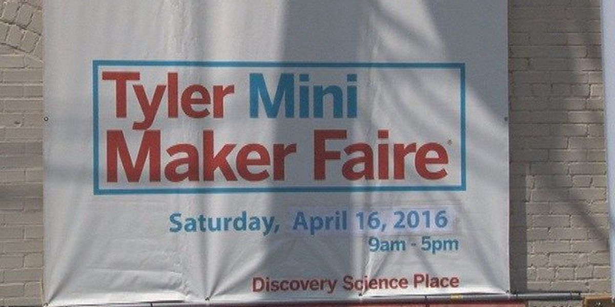 discovery science place prepares for 4th annual mini maker faire