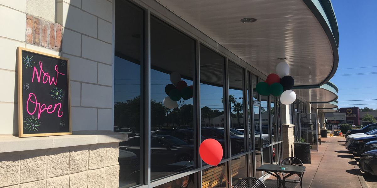 Jason's Deli, other businesses in Tyler shopping center reopen after repairs to sewer infrastructure