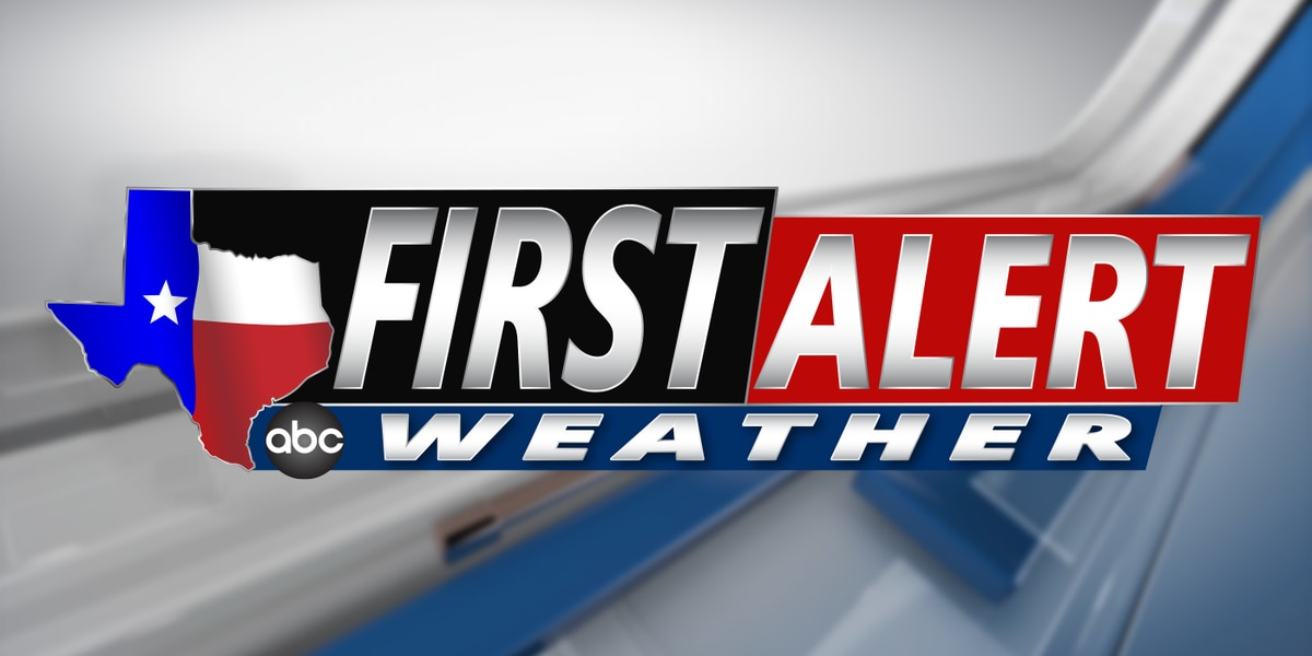 Tuesday's Weather: Increasing clouds today. A cool First Alert Forecast