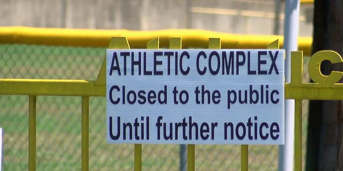 Location announced for meeting regarding Palestine Athletic Complex ADA compliance issues