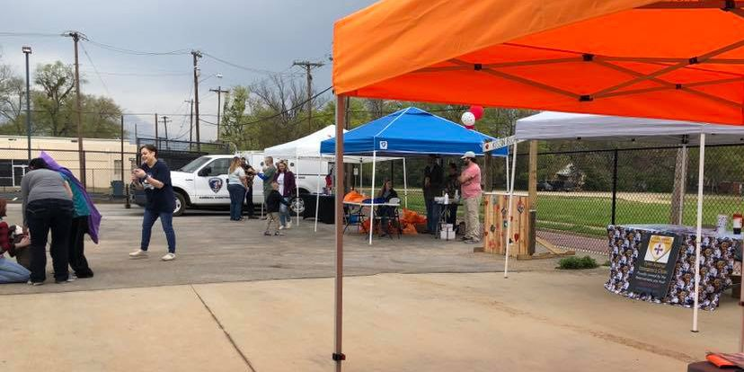 Spring fling adoption event a success for the Smith County Animal Shelter