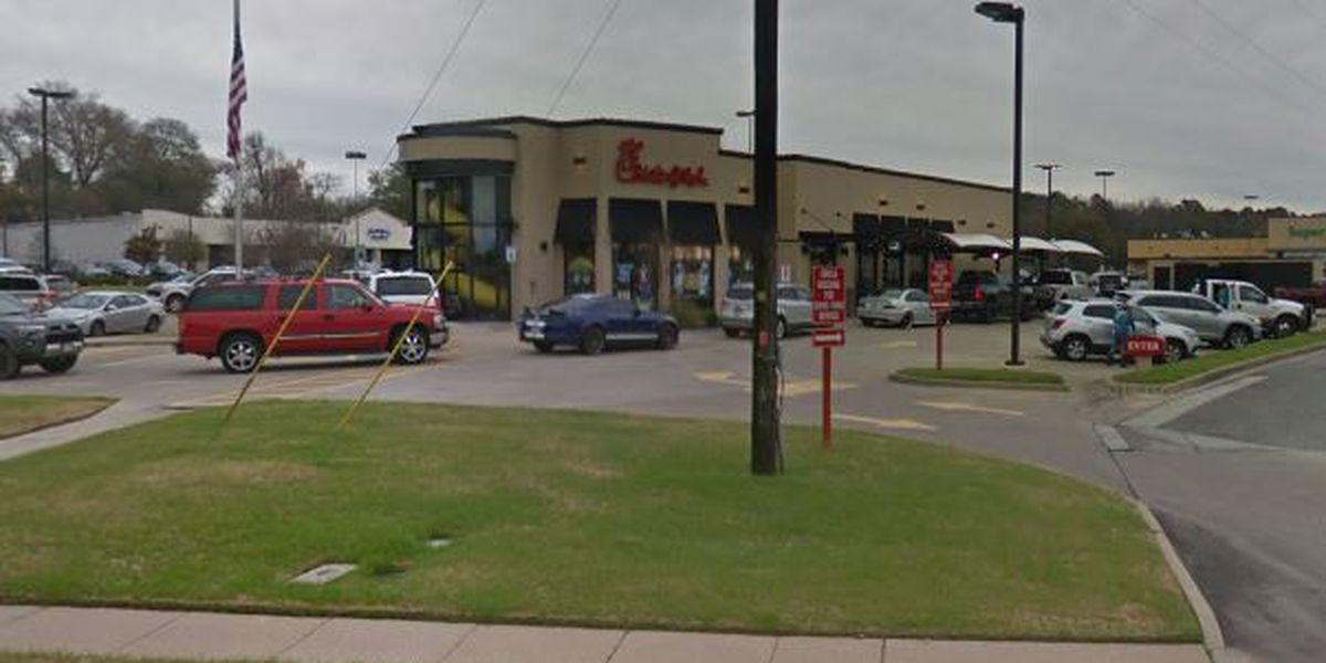 No mor chikin: Troup Highway Chick-fil-A closing for renovation, expansion
