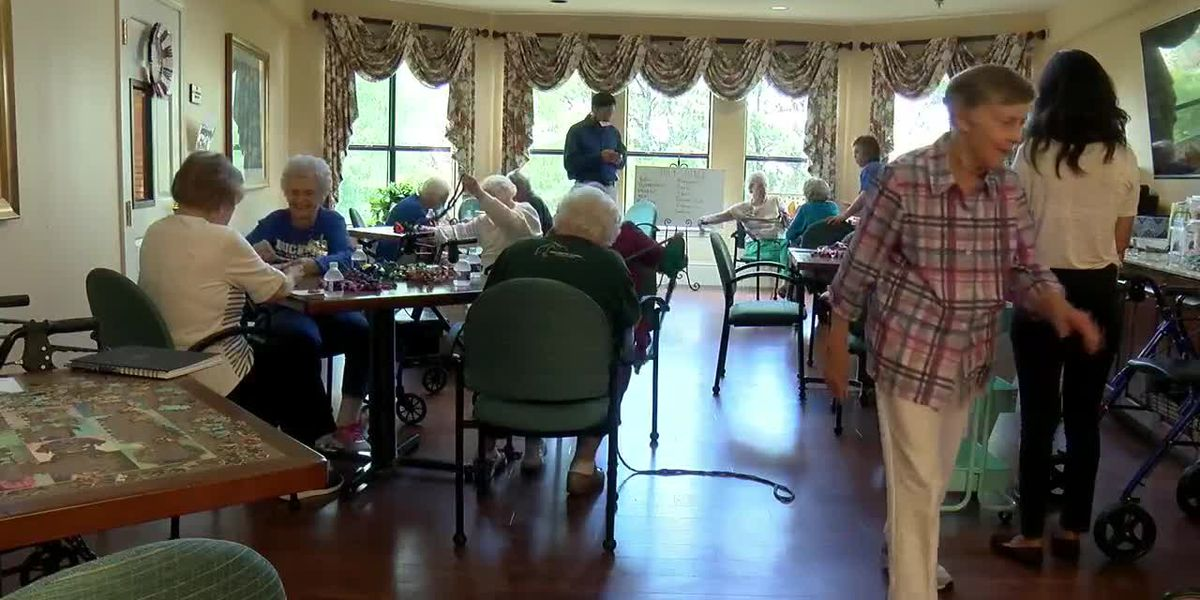 Senior living facility in Longview looks to hire amid COVID-19 layoffs