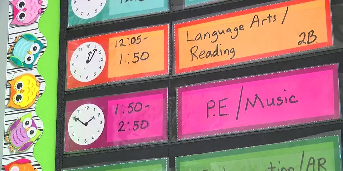 Athens ISD Votes to Implement 4-Day School Week