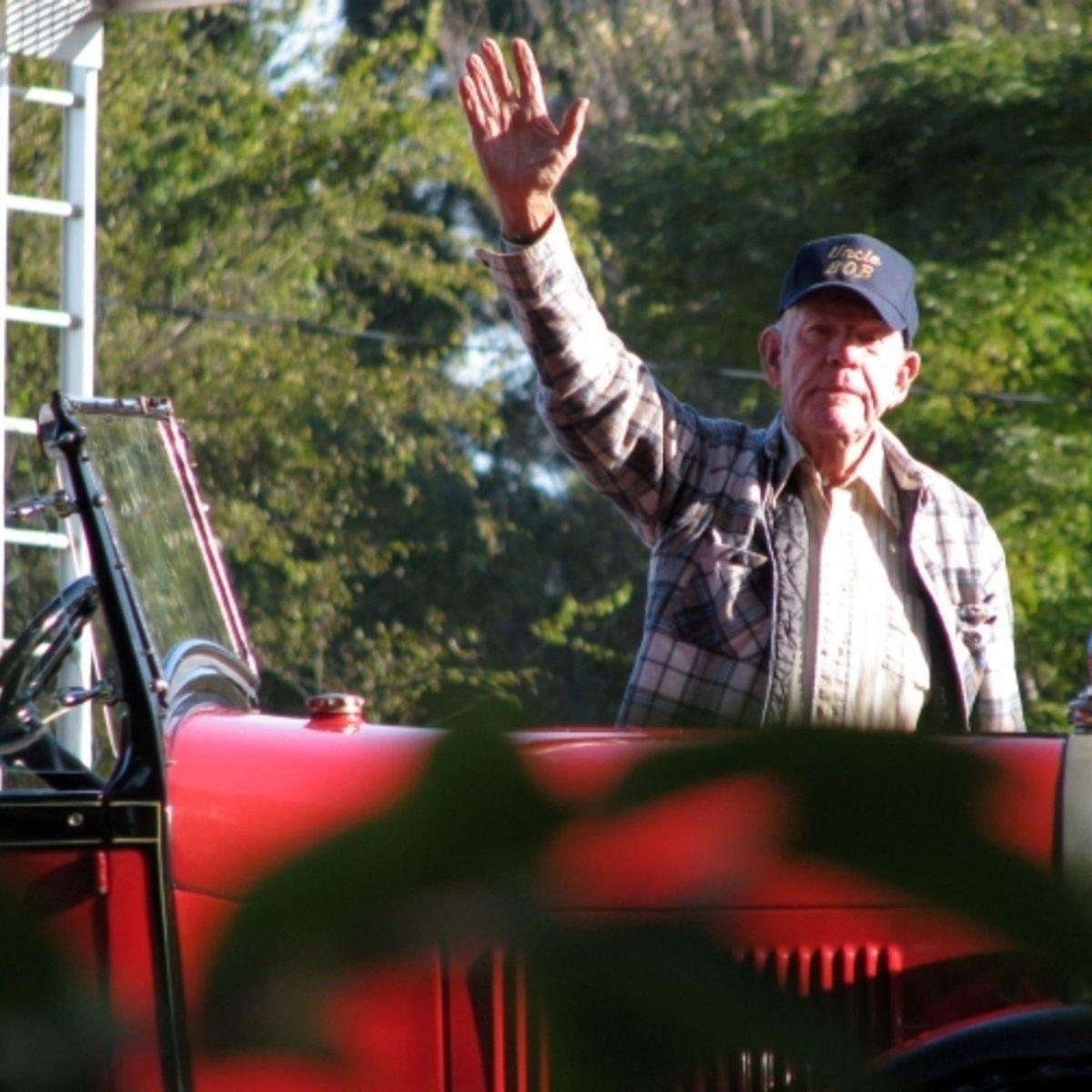 Korean War vet, founding member of antique car show fondly remembered in Winnsboro