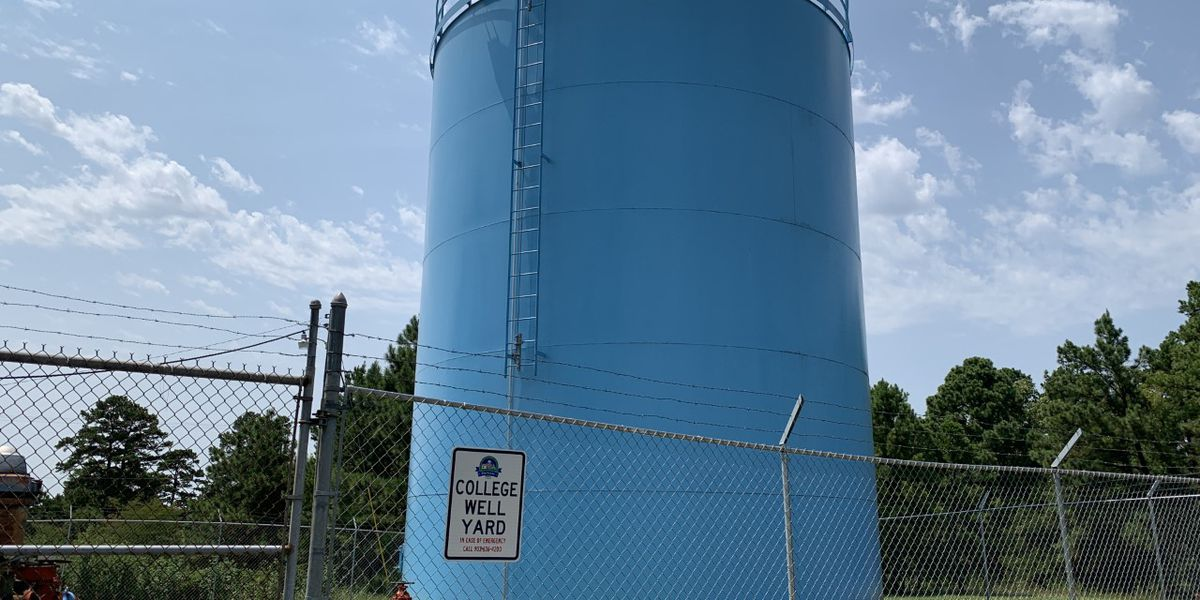 Big Sandy residents experience water pressure issues after main water well fails