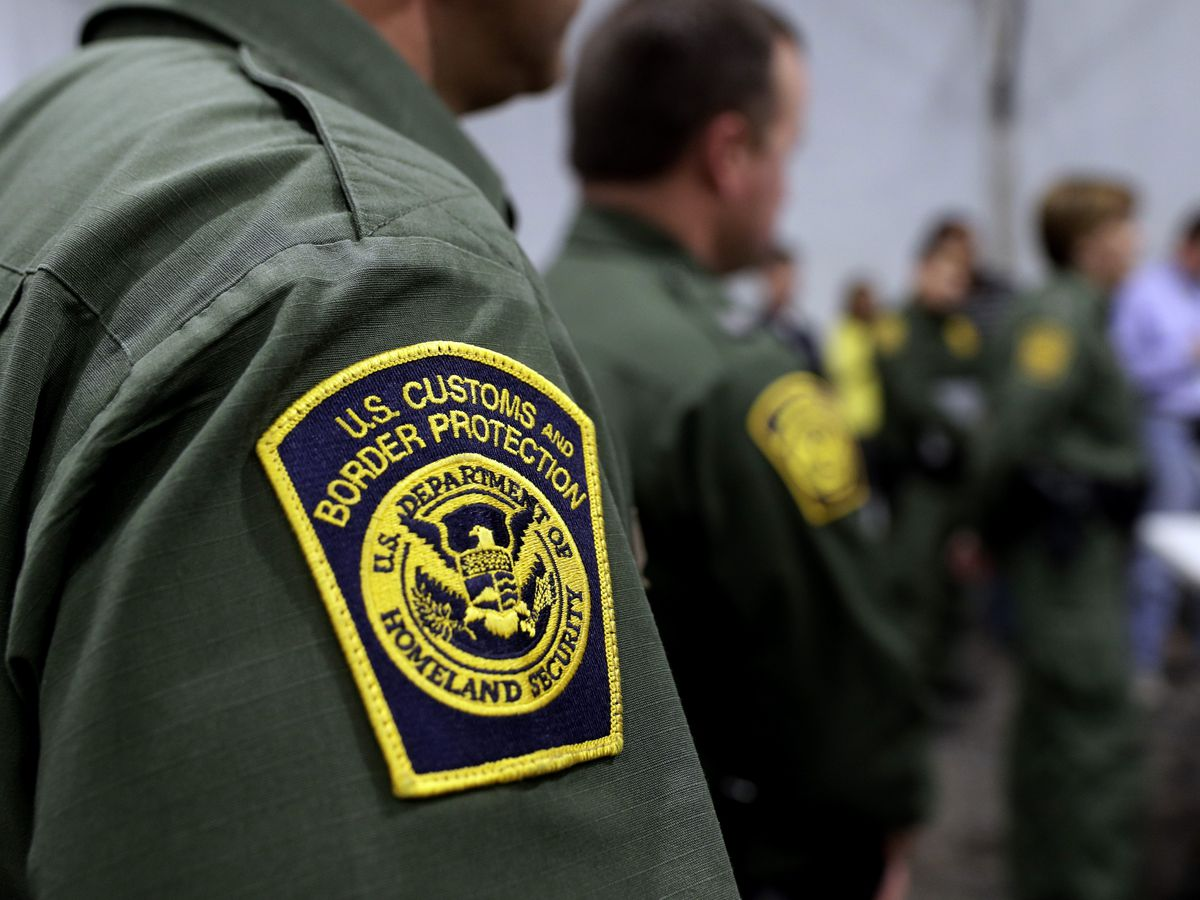 One killed in shooting by Border Patrol agent in Texas