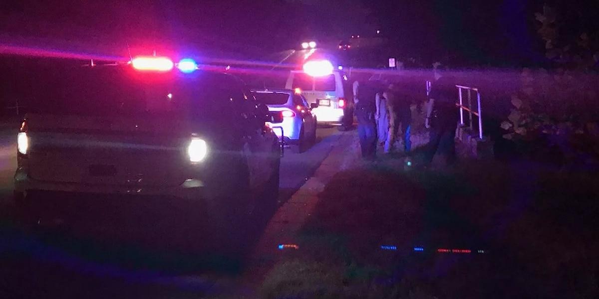 Body of person found in Tyler creek identified