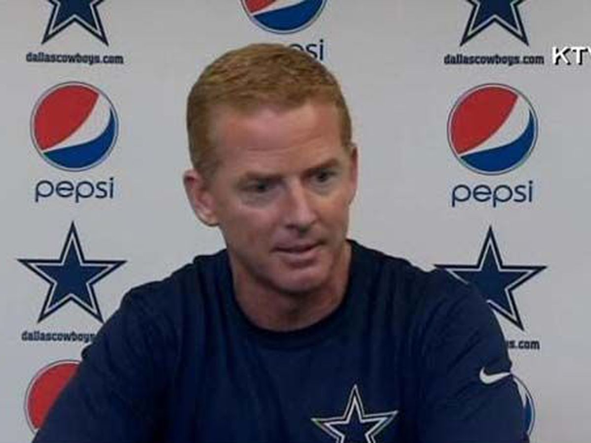 ESPN: Jason Garrett joins NY Giants coaching staff as offensive coordinator