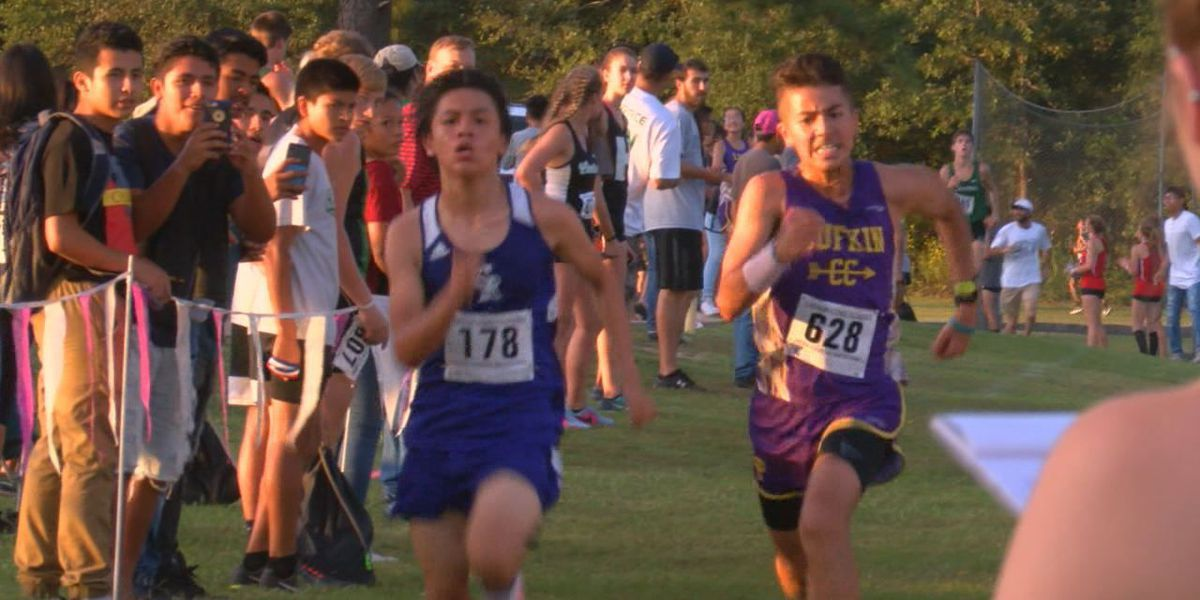 UIL pushes up district cross country meets, limits teams at invitationals