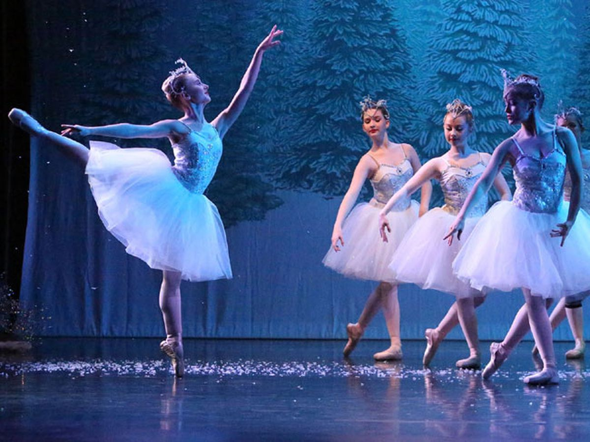 TJC Academy of Dance to perform 30th annual presentation of 'Nutcracker' ballet