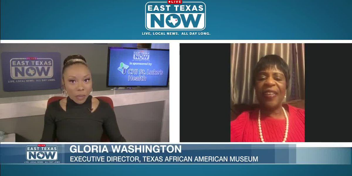 WATCH: Director of Texas Black History Museum in Tyler describes importance of knowing history