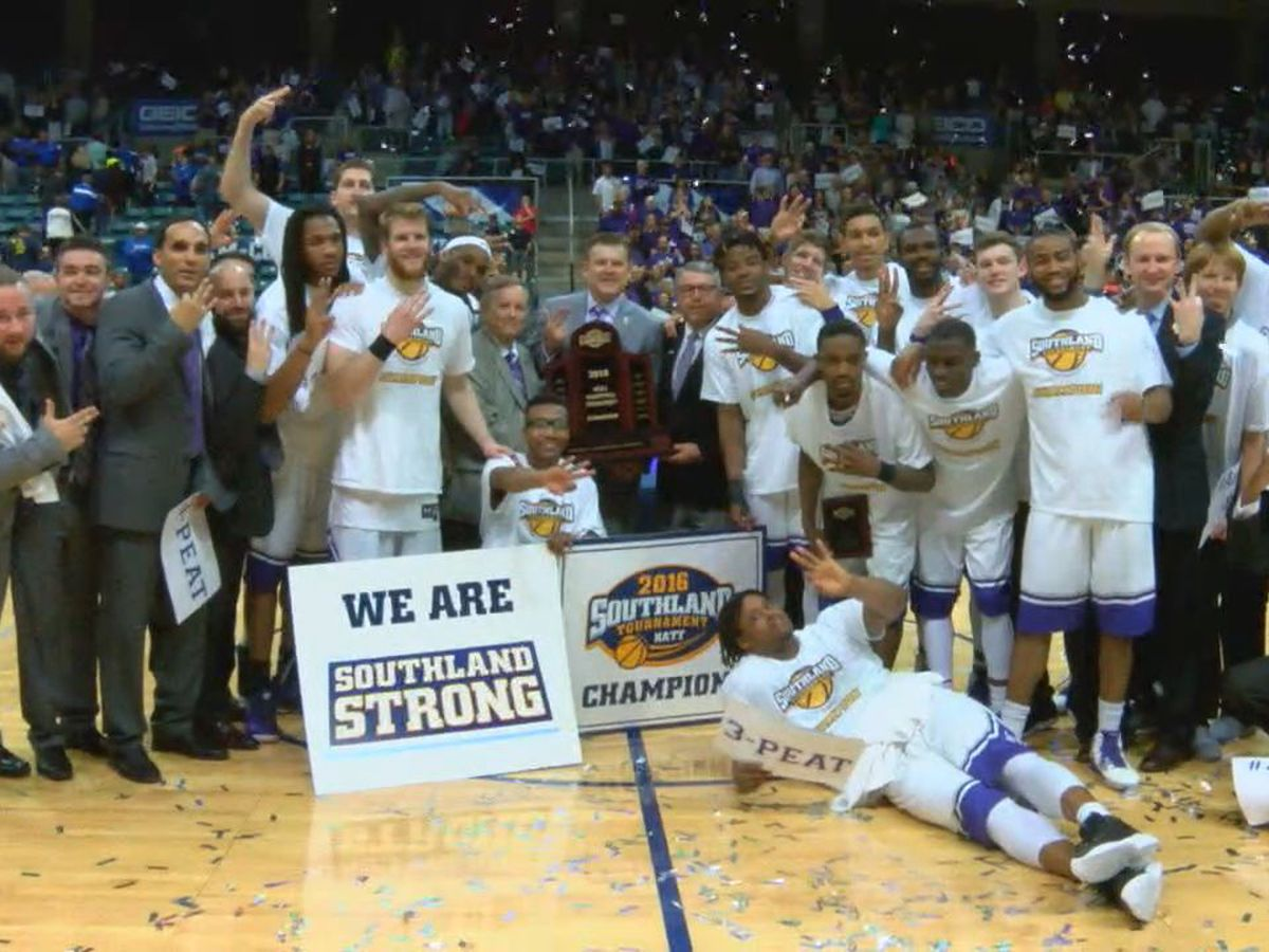 NCAA cites lack of institutional control in punishment of SFA athletic program