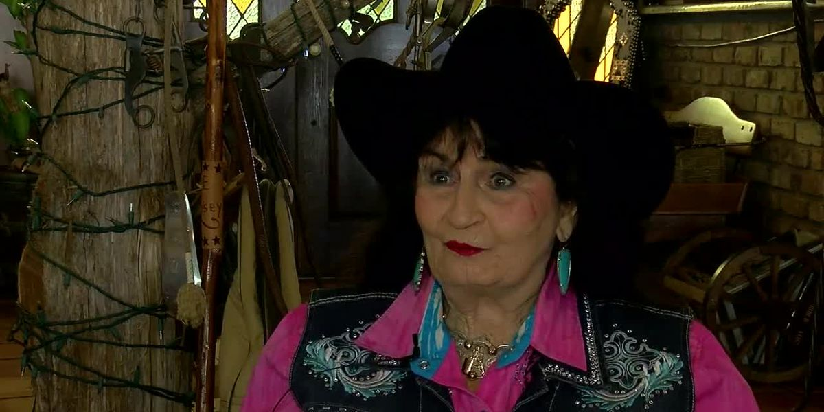 Hall of Fame barrel racer Martha Josey talks retirement, cementing her legacy