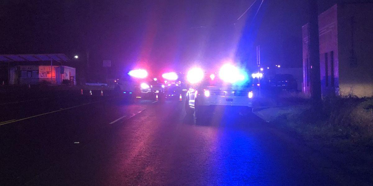 Tyler police investigate auto-pedestrian crash on W. Erwin St.