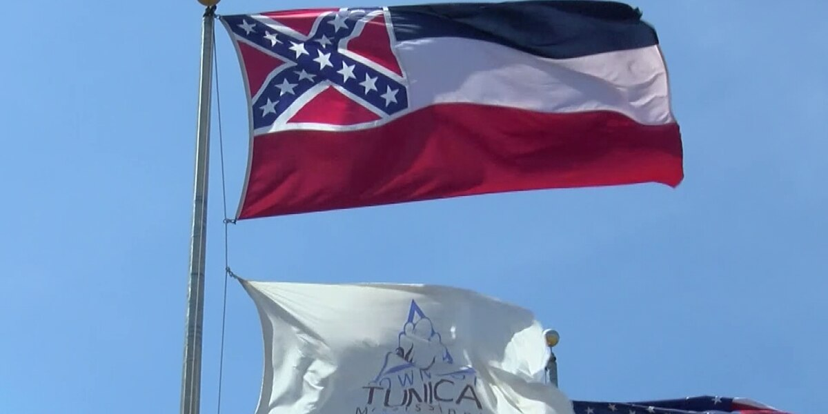 NCAA: No championships in states with Confederate symbol