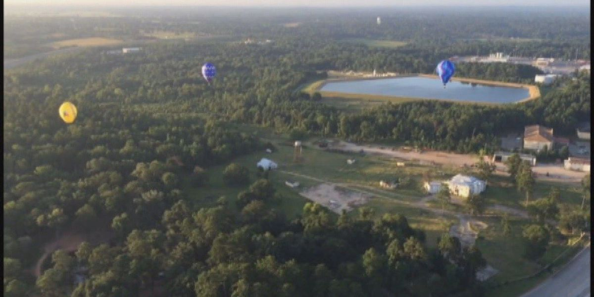 Longtime director of Great Texas Balloon Race dies at age 76