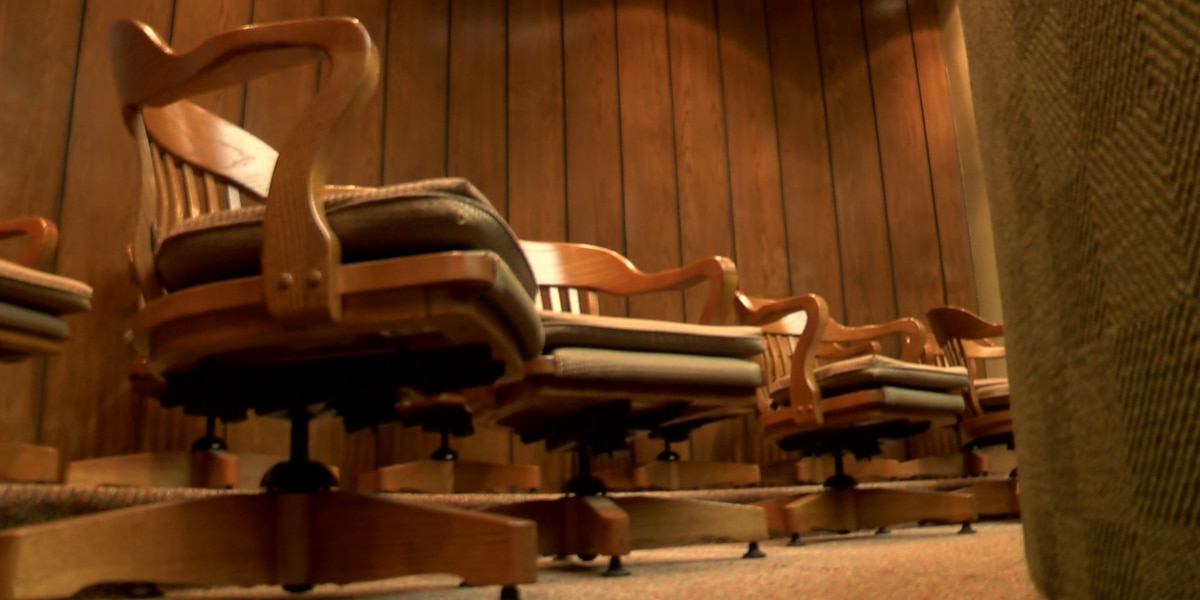 The Next Normal: In-person court hearings resume, jury trials still not happening