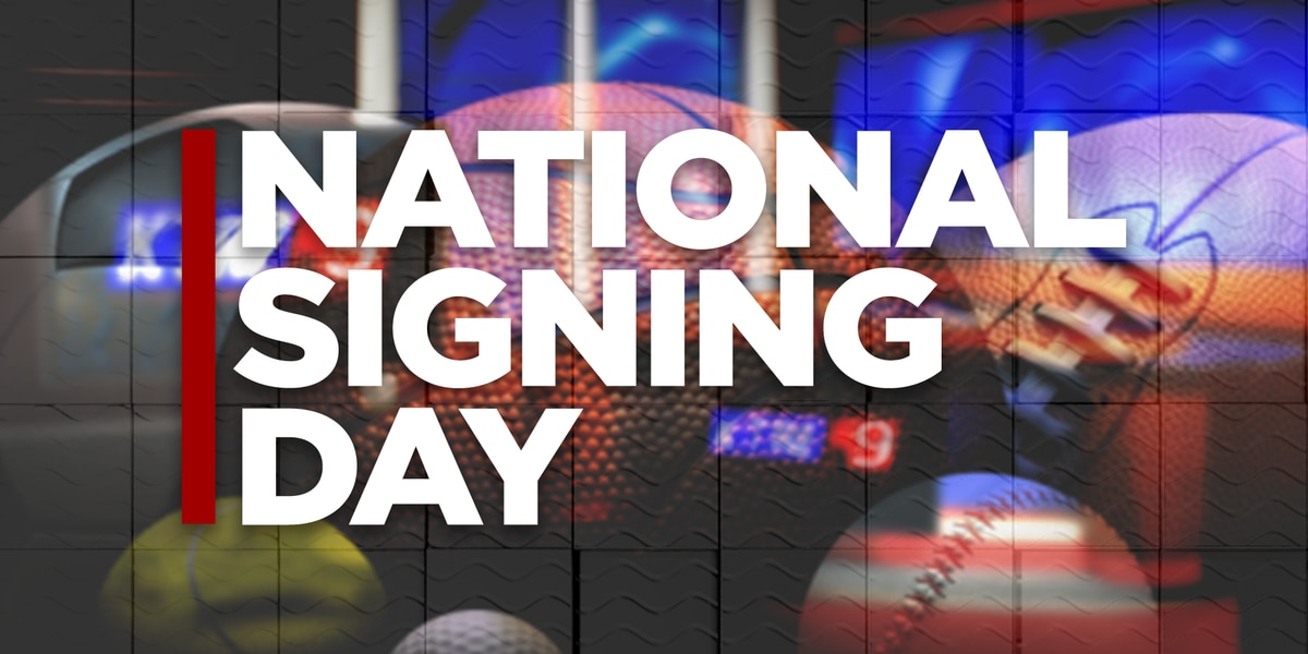 What you need to know about National Signing Day in East Texas