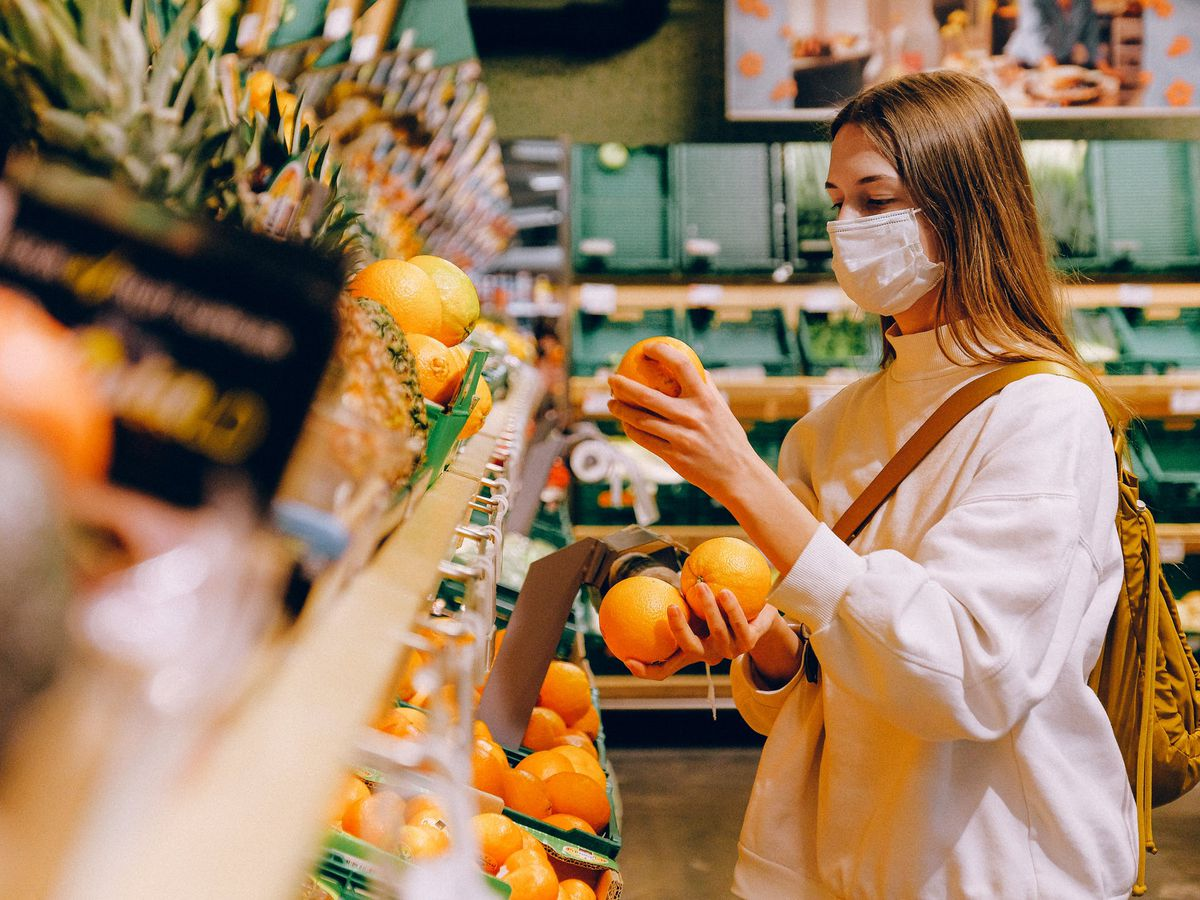 Brookshire Grocery Company keeps employee mask requirement