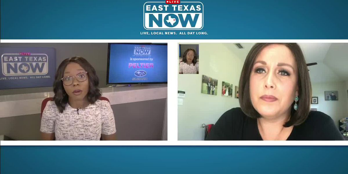 WATCH: Jennifer Kielman reviews reopening of Texas economy