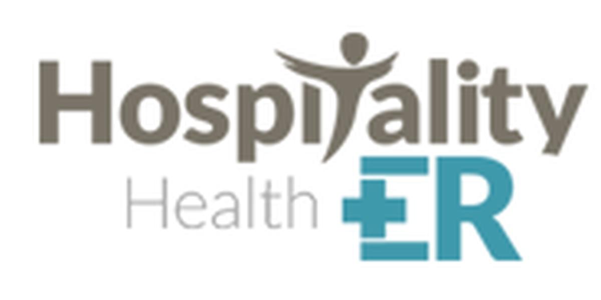 Hospitality Health ER awarded Small Business of the Year Award