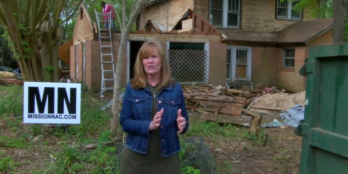 New Mission Nac program offers affordable first-time houses