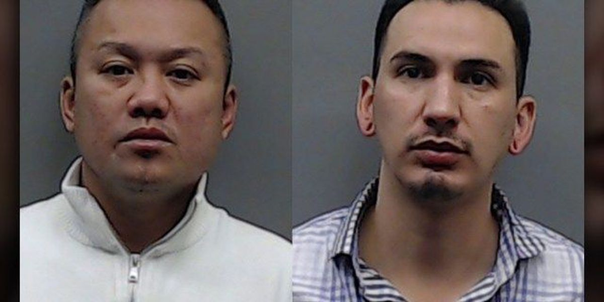 DPS: New Mexico duo caught with 51 pounds of weed on I-20 in Smith County