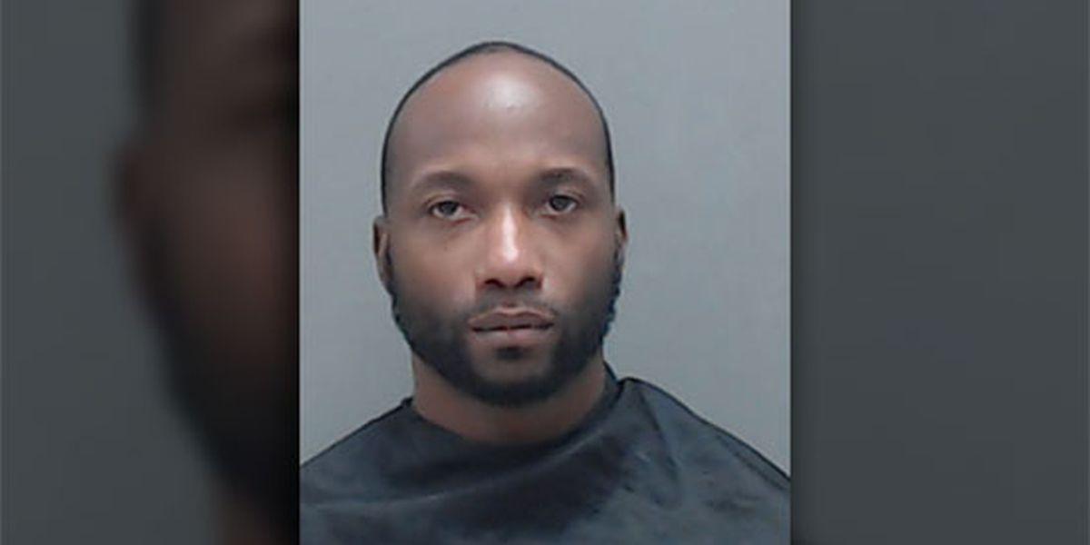 Man sentenced to 19 years for burglarizing Harrison County home