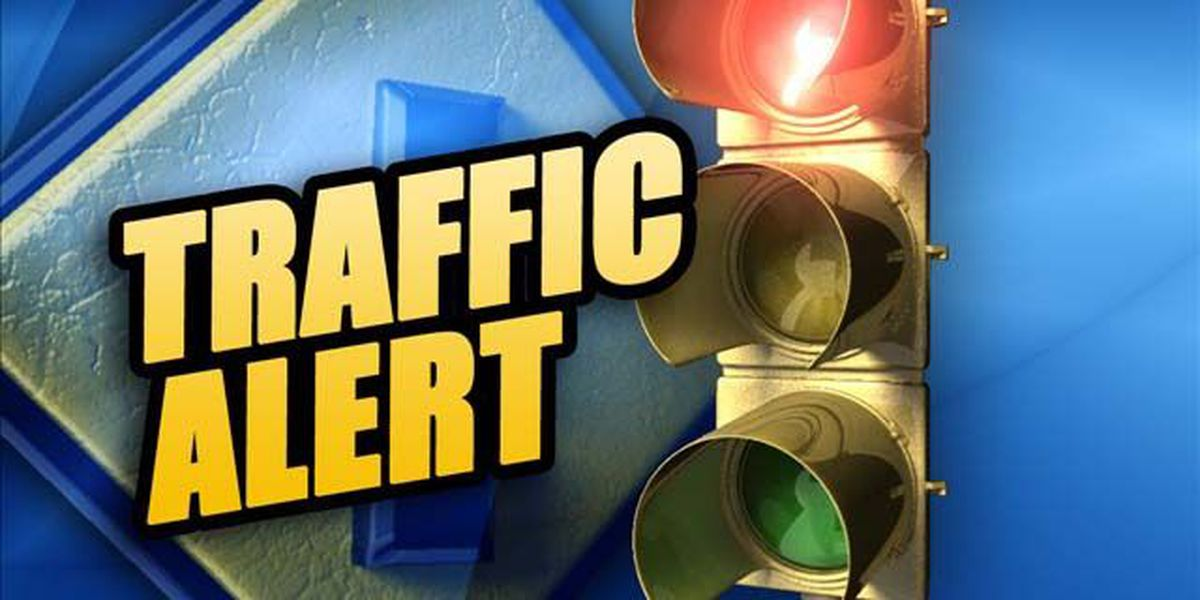 TRAFFIC ALERT: Traffic light out at intersection of Loop 323 and New Copeland Road