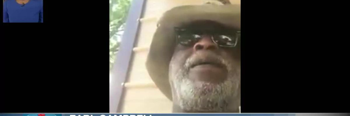 WATCH: NFL great 'Tyler Rose' Earl Campbell joins cause for Robert E. Lee High name change
