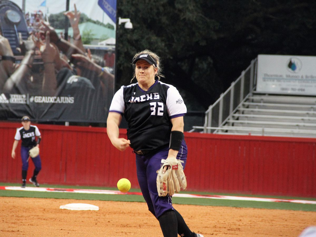 Tuesday's SFA, AC softball games due to weather concerns