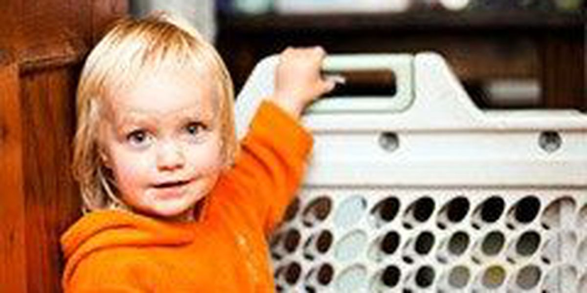 Guide to buying child safety gates