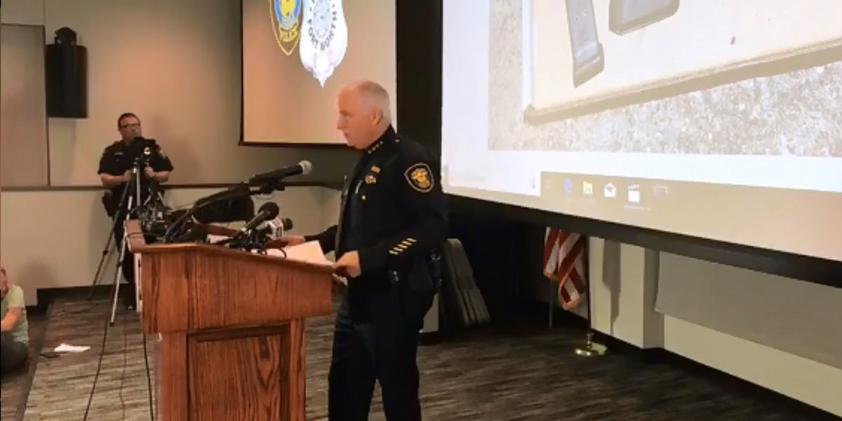 Fort Worth Police Department shares video, timeline of events in officer-involved shooting involving UT Tyler resident