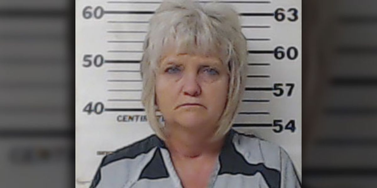 Kemp woman indicted on charge of engaging in organized criminal activity