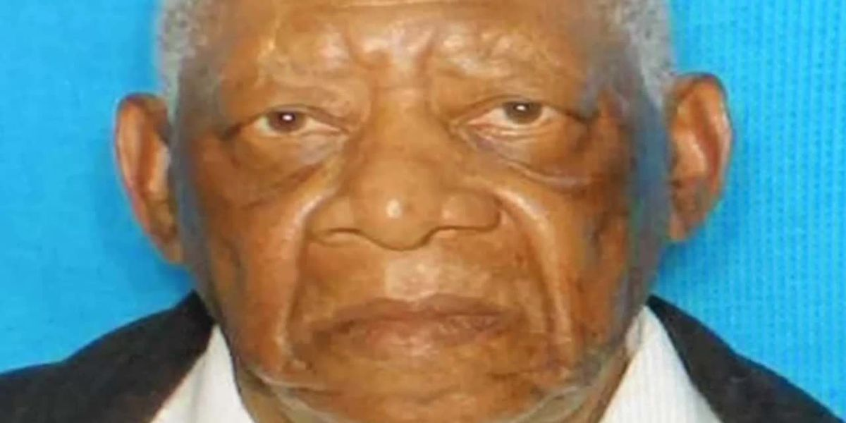 Missing 85-year-old man located deceased