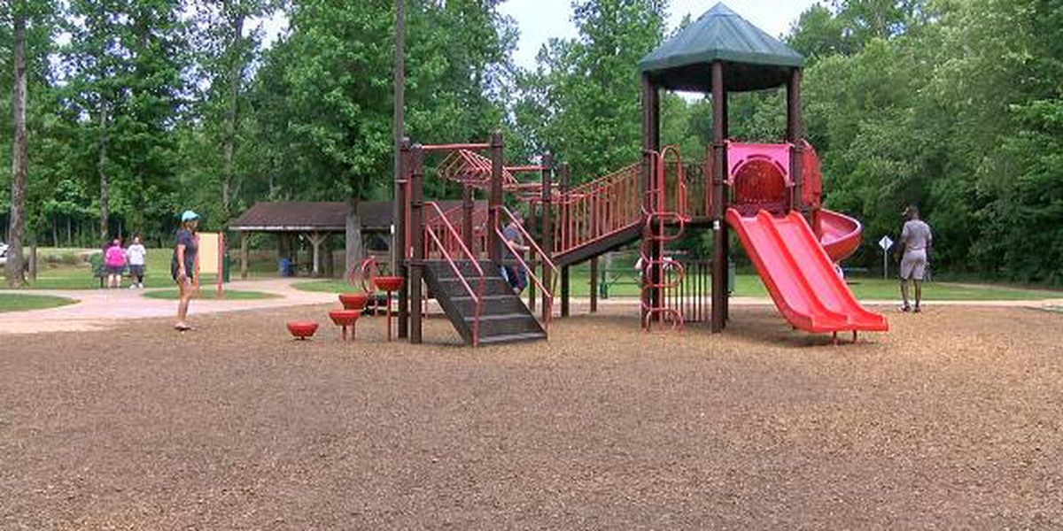 City of Longview wants to know: What do you want in your parks?