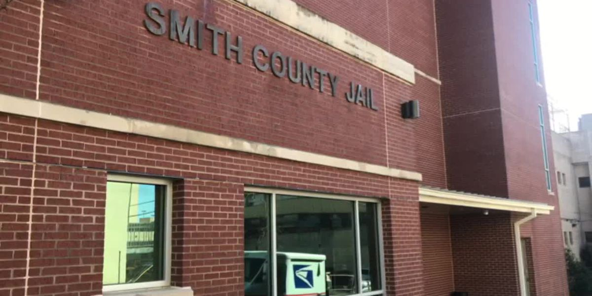 WEBXTRA: Smith County officials vote on vacation time owed to jailers