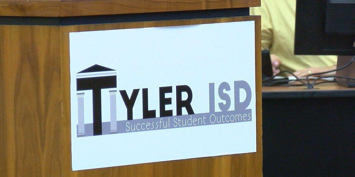 Tyler ISD Board of Trustees approves elementary school attendance zones