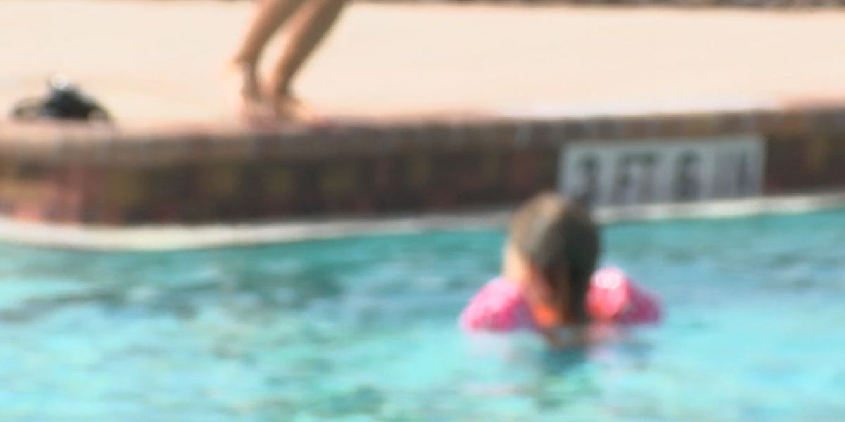 Longview Fire Department hosting water safety program for kids