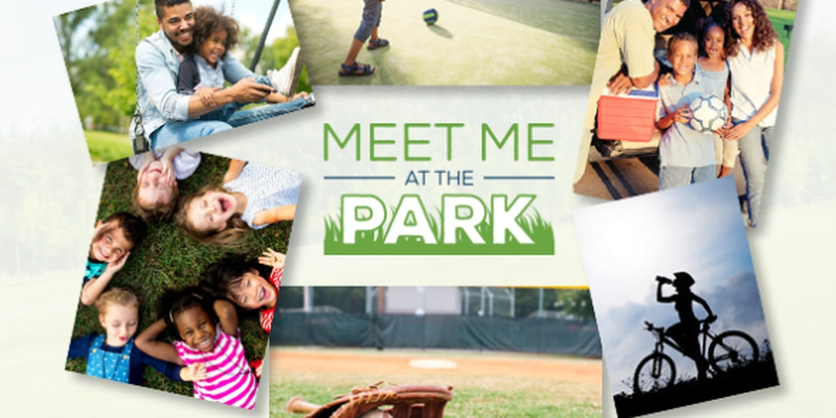 Meet me at the park 2018